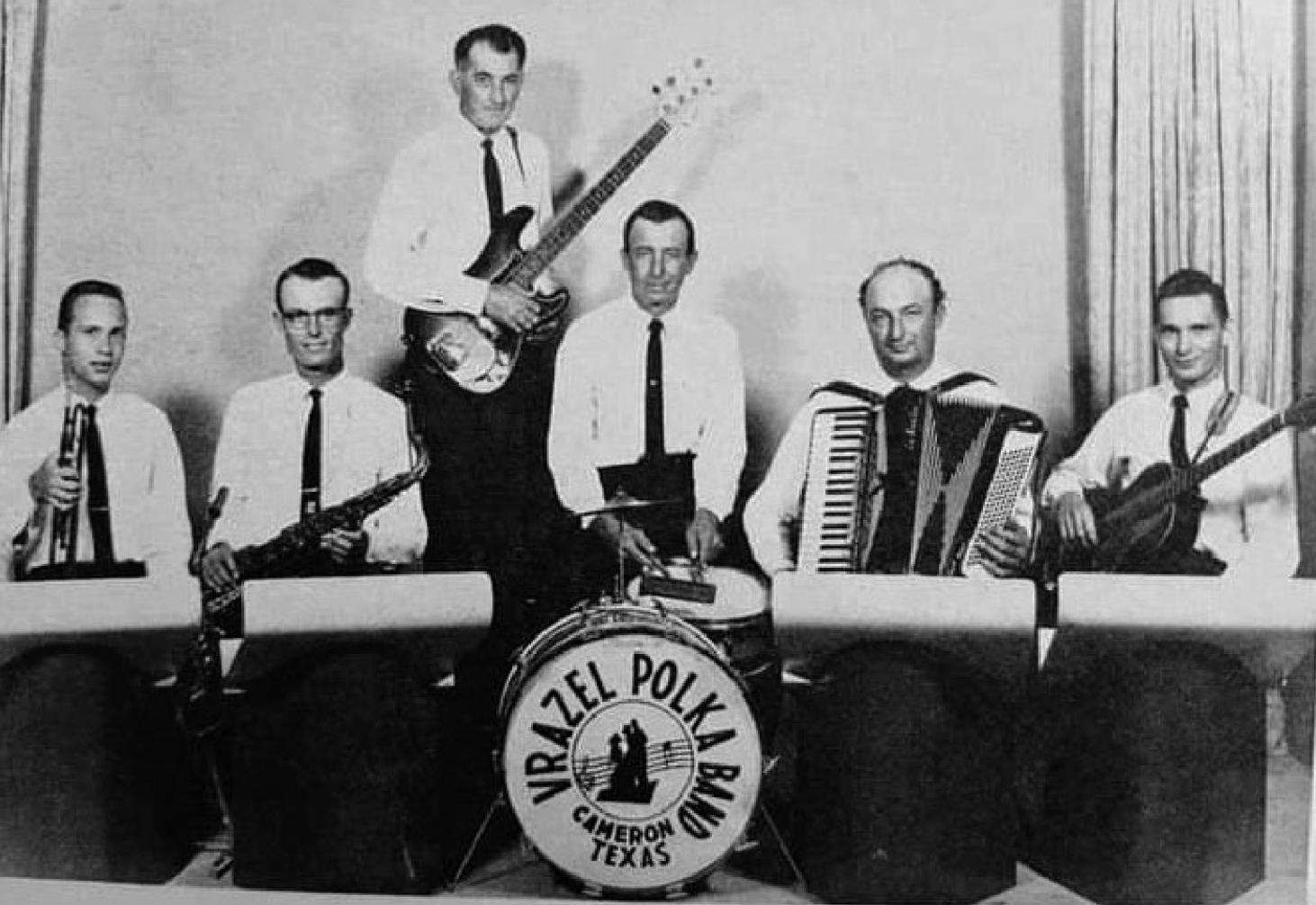 Larry Olejnik, Temple Trumpet Troubador
