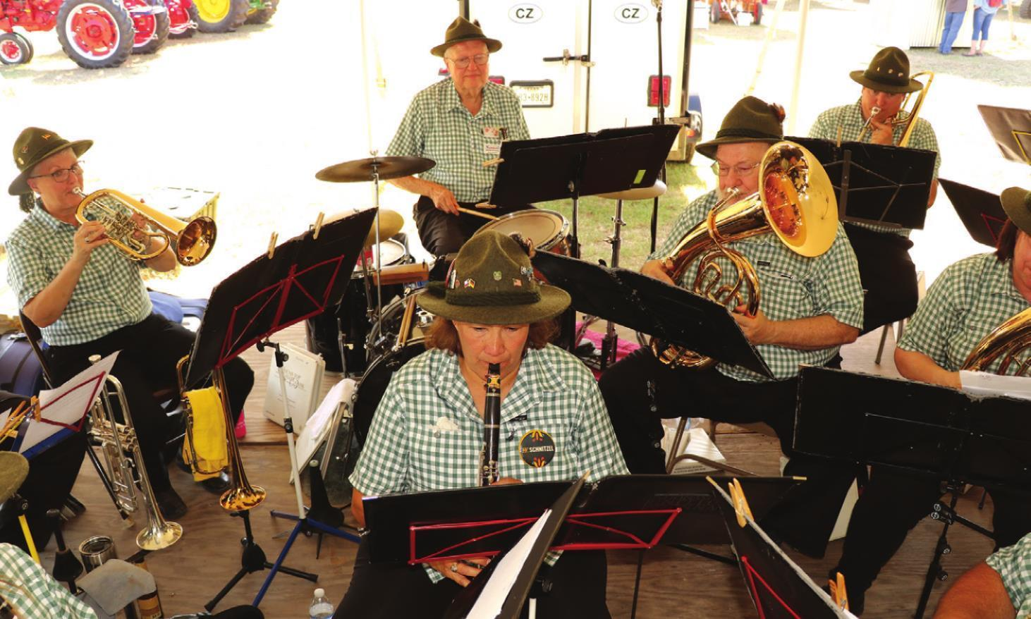Heritage Fest and Muziky Set for Oct. 17