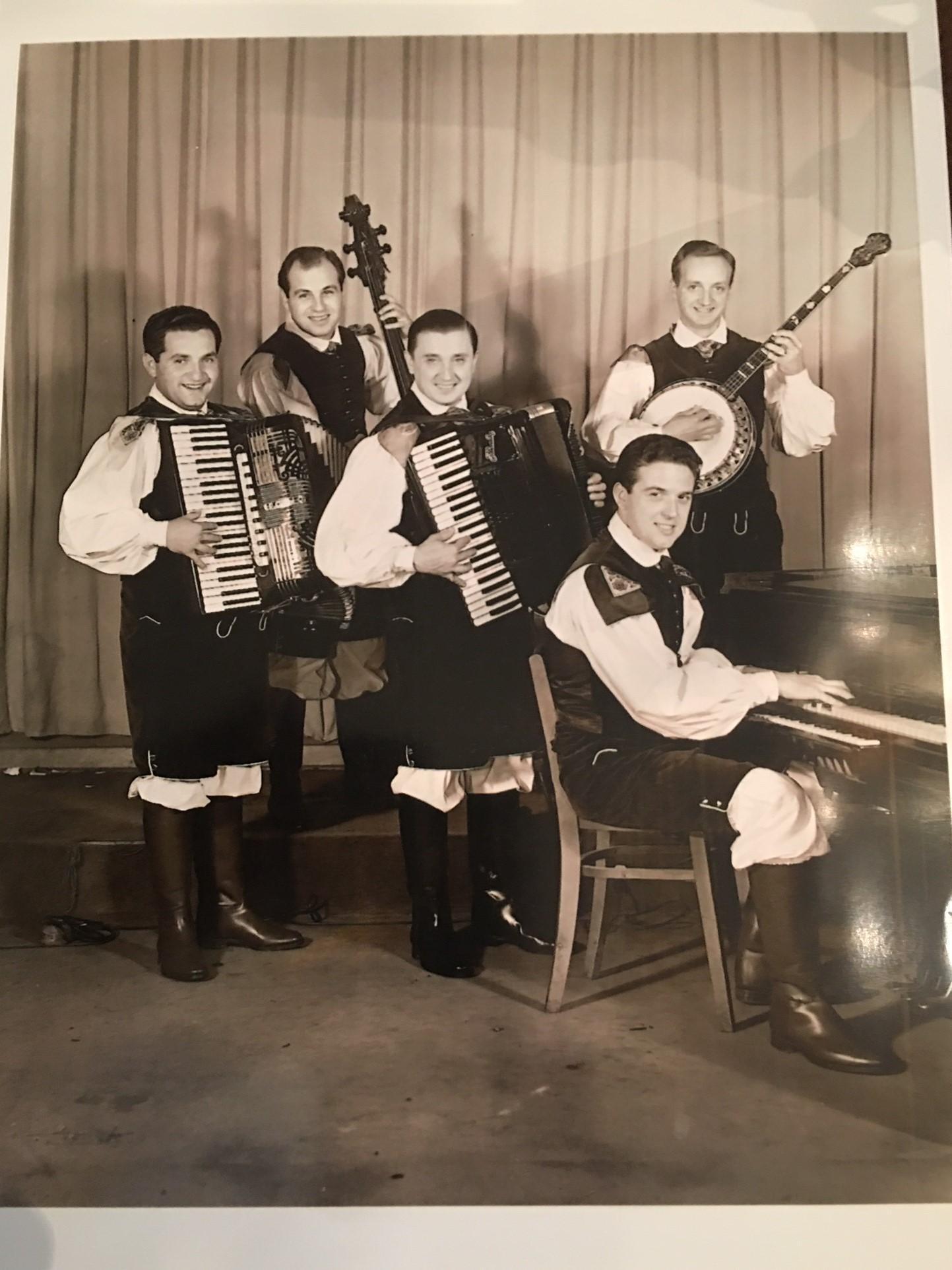 Tribute to a Wonderful Polka Life | Texas Polka News