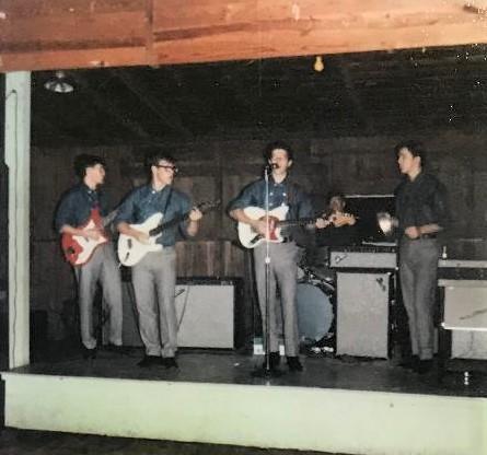 WIED Hall Memories