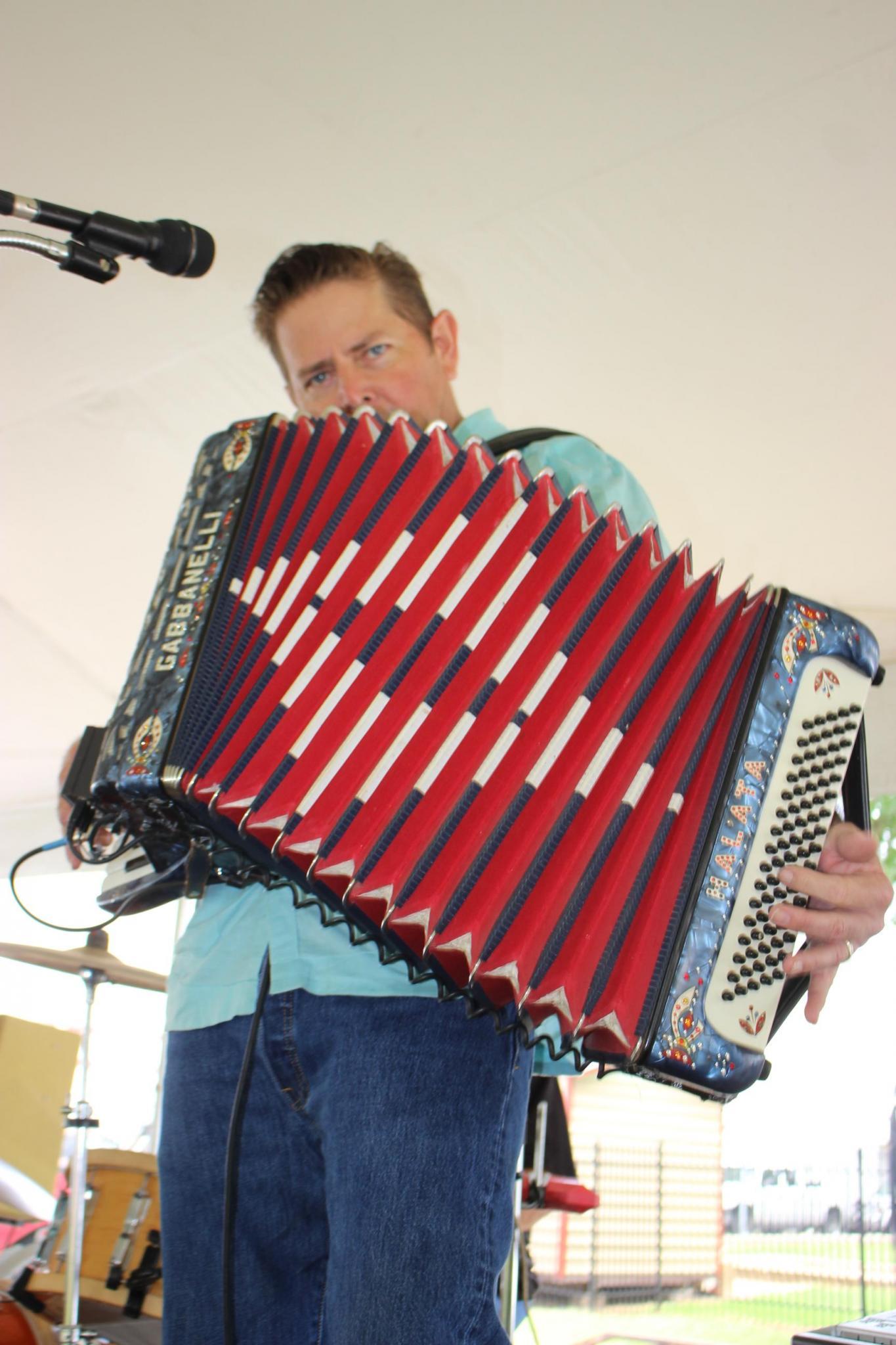 Celebrating National Polka Month Czech-Mex Style