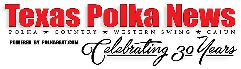 Texas Polka News Logo